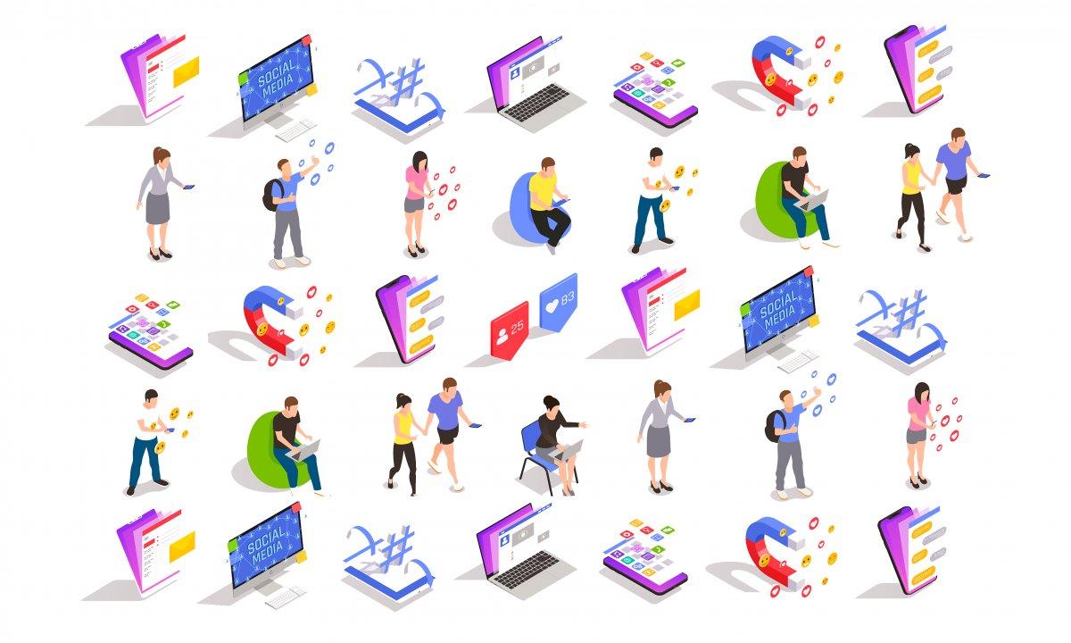 Мессенджер-маркетинг: стучим клиентам в личку