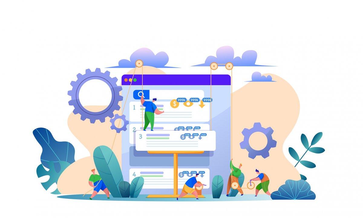Лучшие конструкторы сайтов — рейтинг и сравнение характеристик