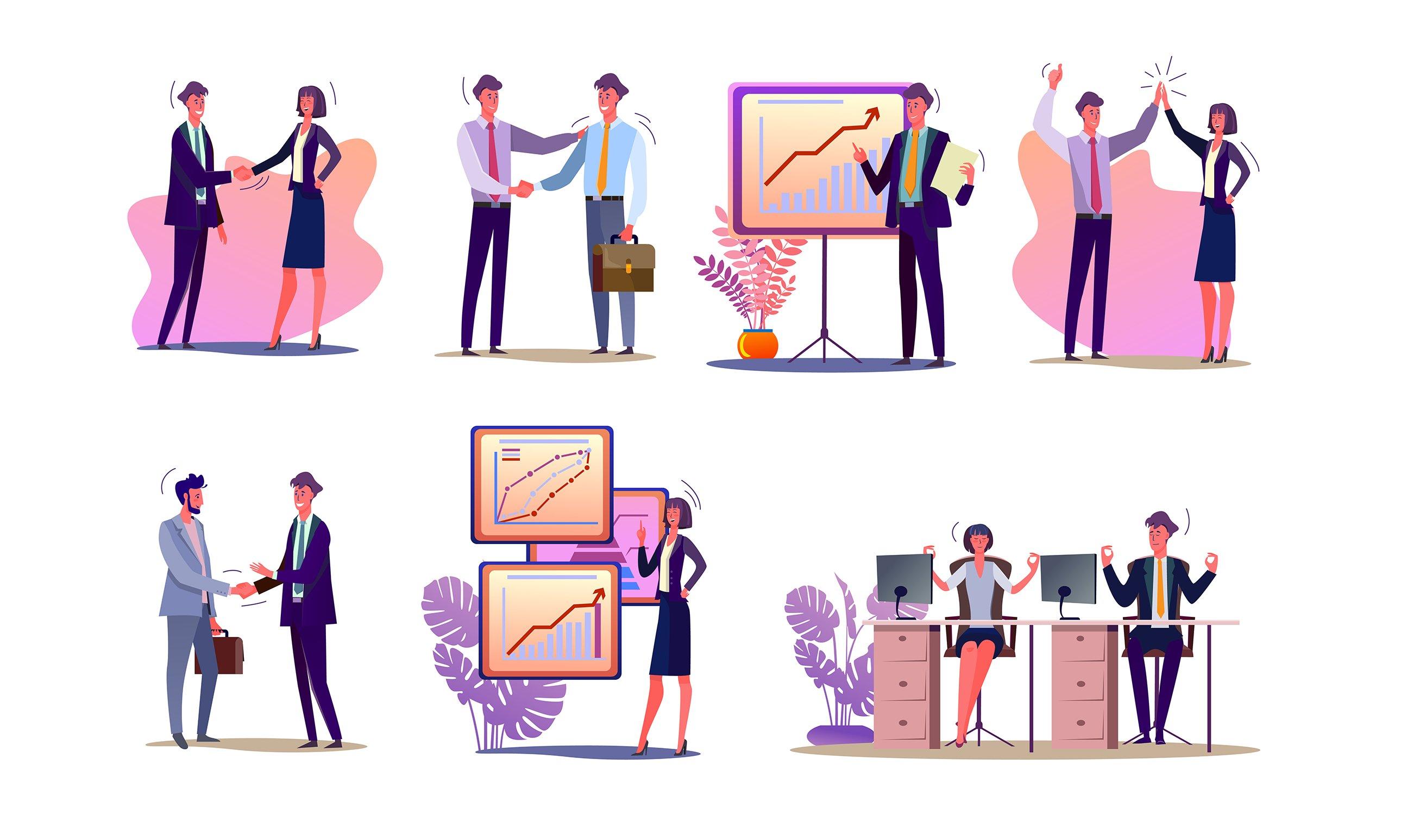 10 главных техник продаж на сегодняшний день
