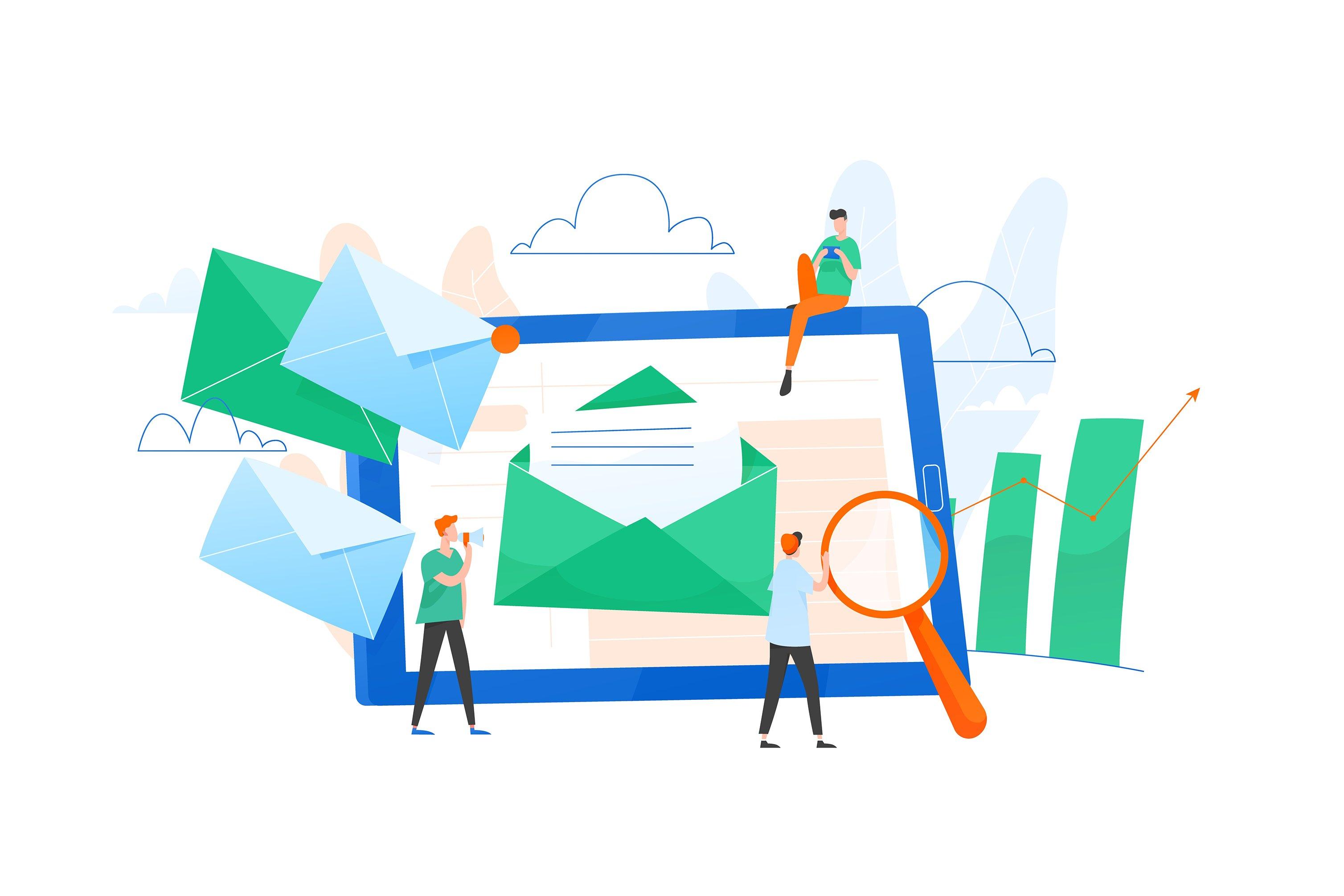Как разработать стратегию email-маркетинга