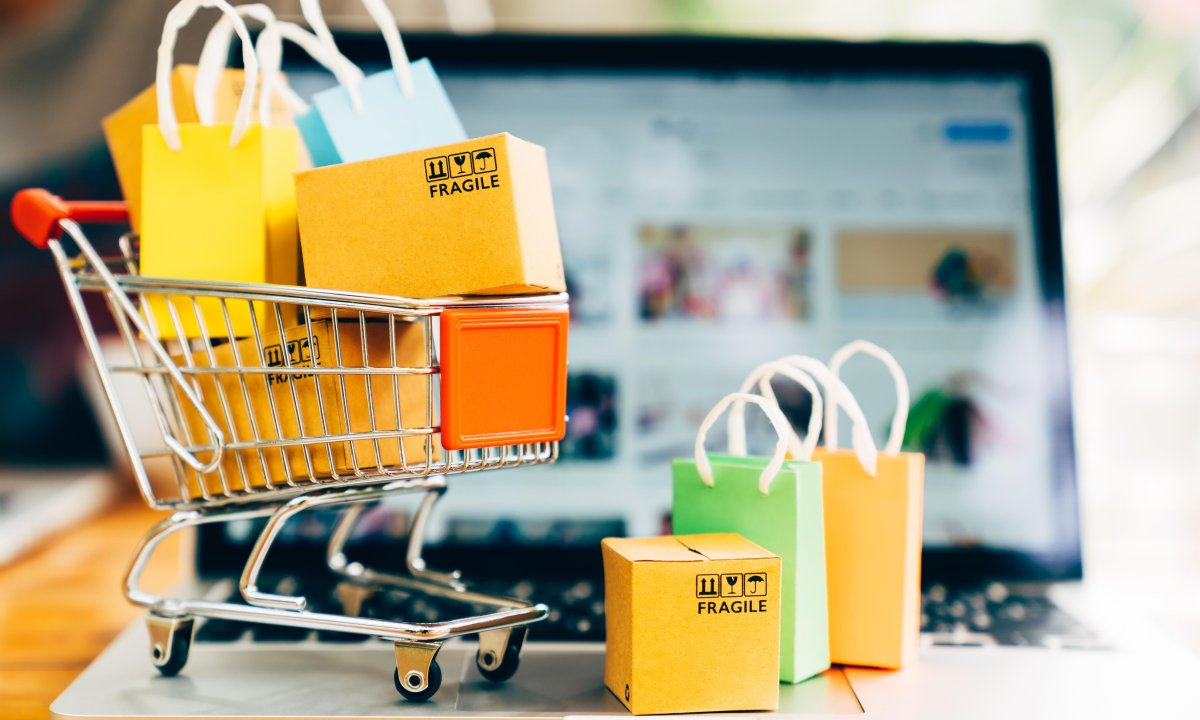 Как повысить конверсию интернет-магазина