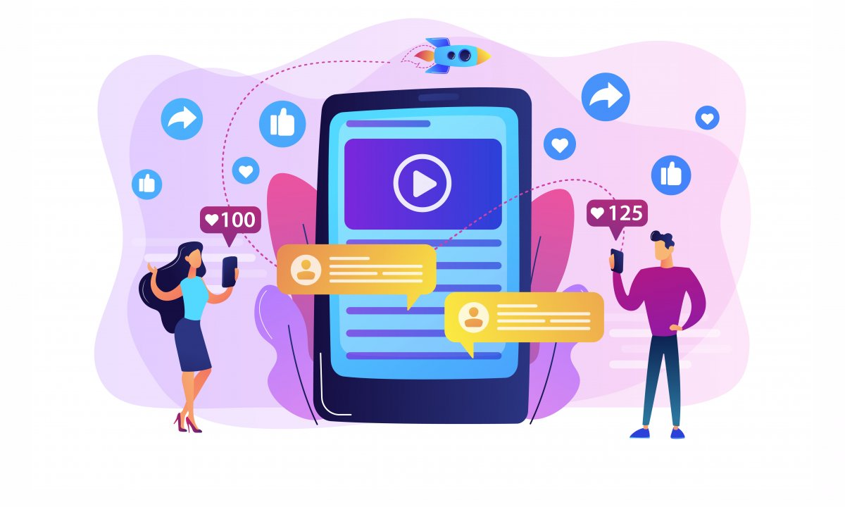 Обзор сервисов по размещению рекламы у блогеров