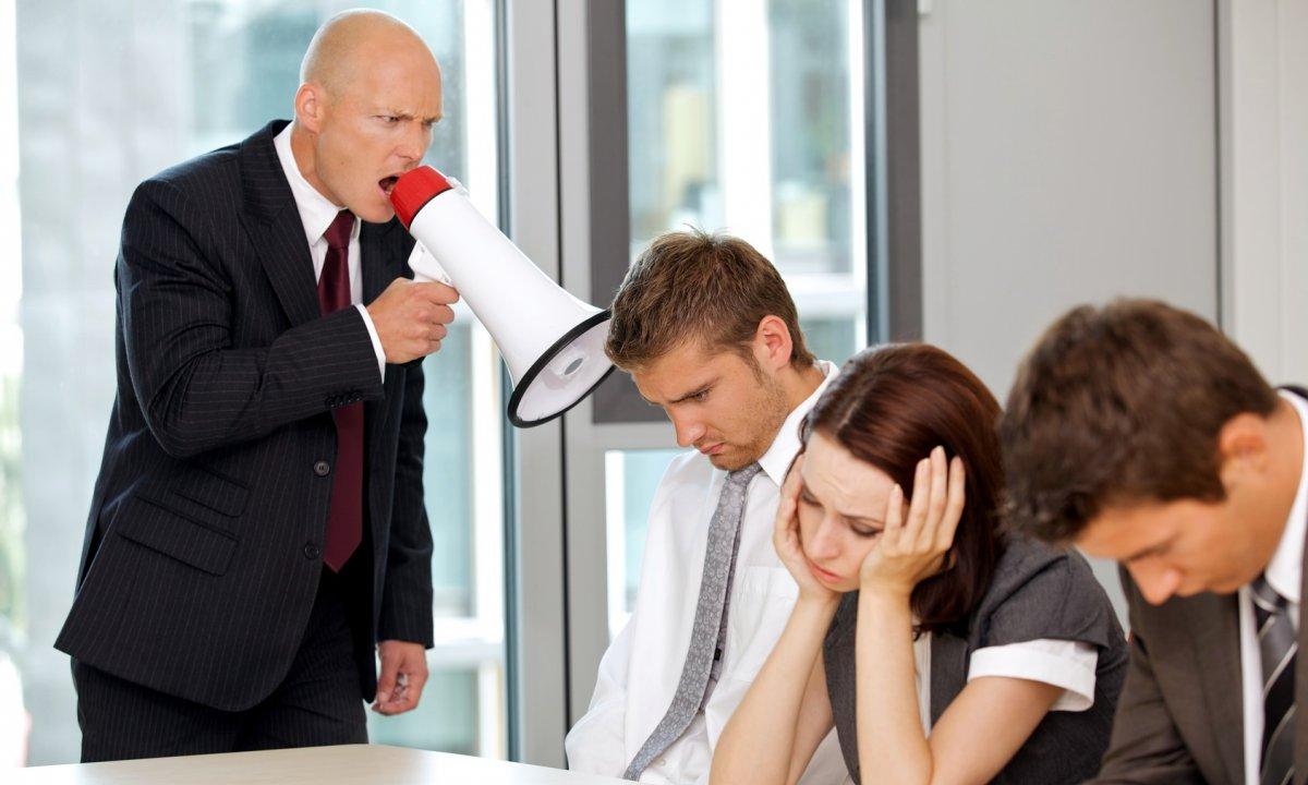 Как вести себя руководителю с подчиненными, чтобы работа была эффективной