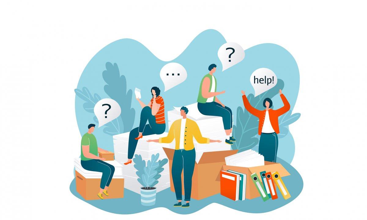 Как и зачем выявлять потребности клиента