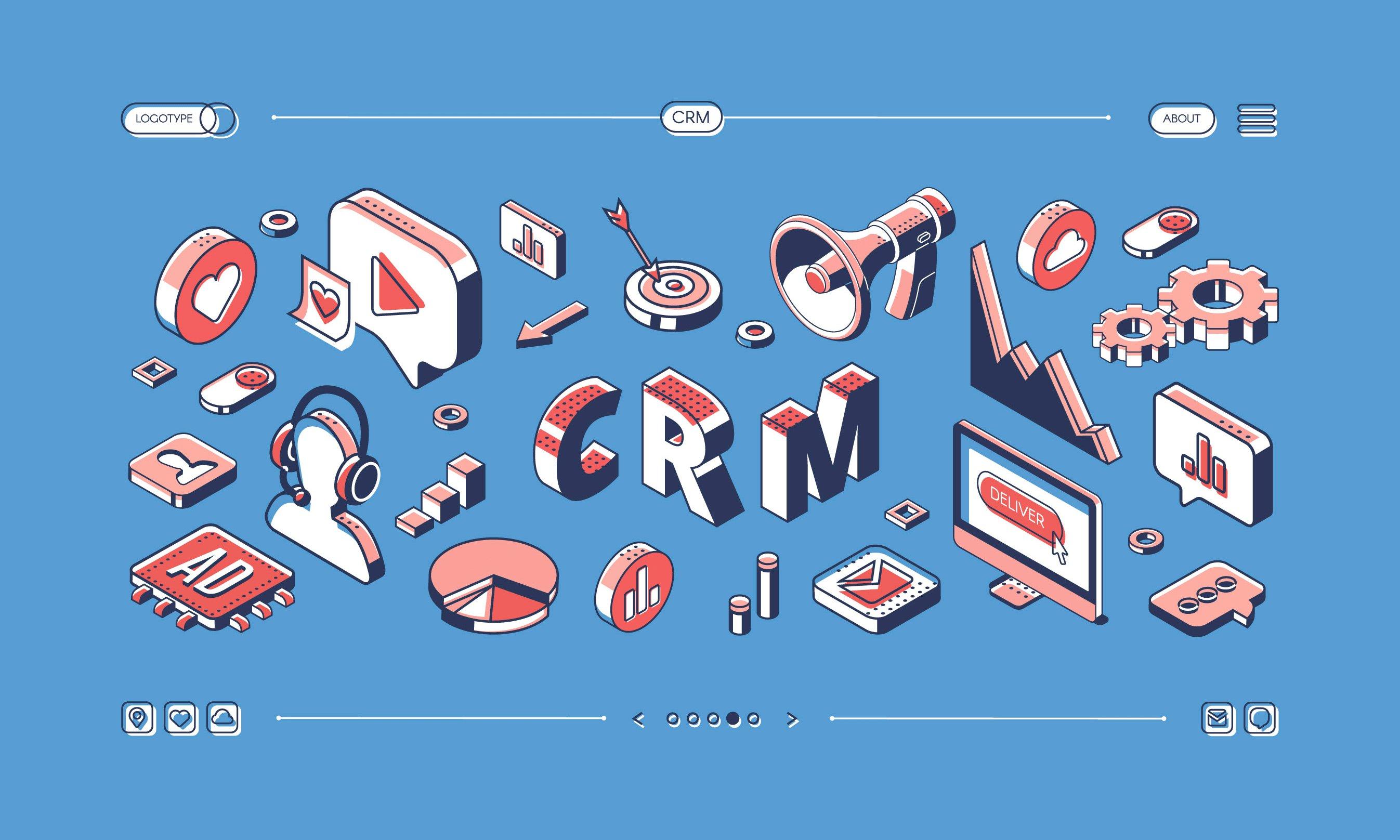 Что такое CRM - системы? Простыми словами про инструмент управления продажами и проектами