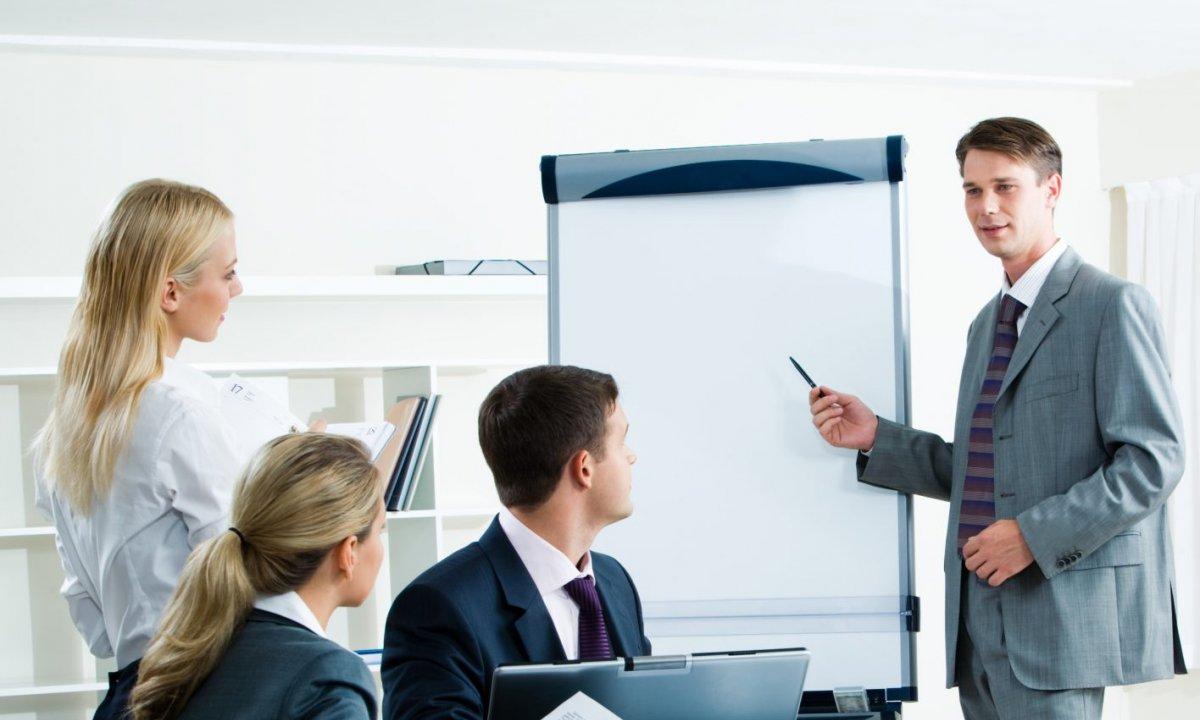Как правильно ставить задачи сотрудникам