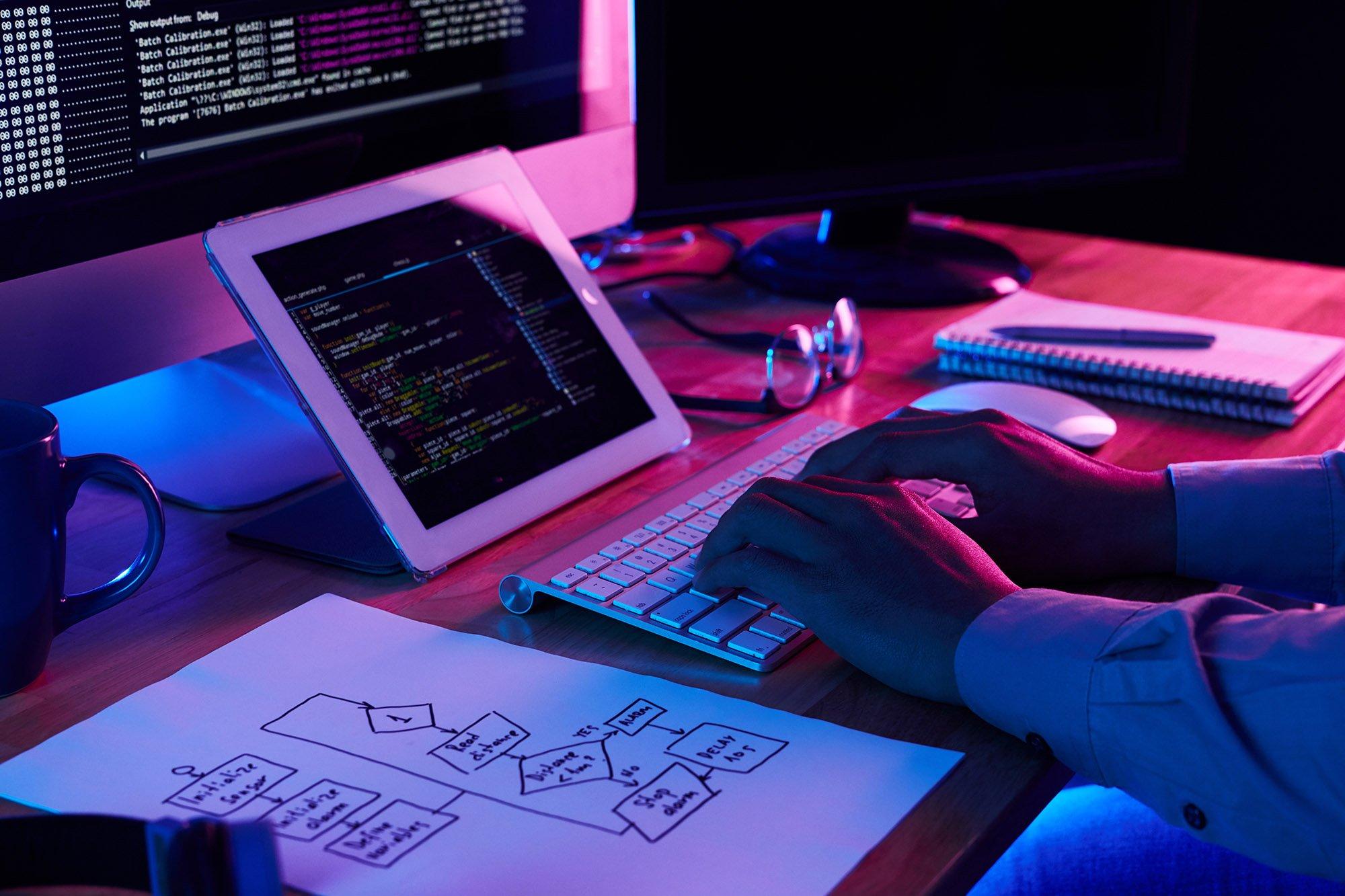 Как составить идеальное техзадание на разработку сайта