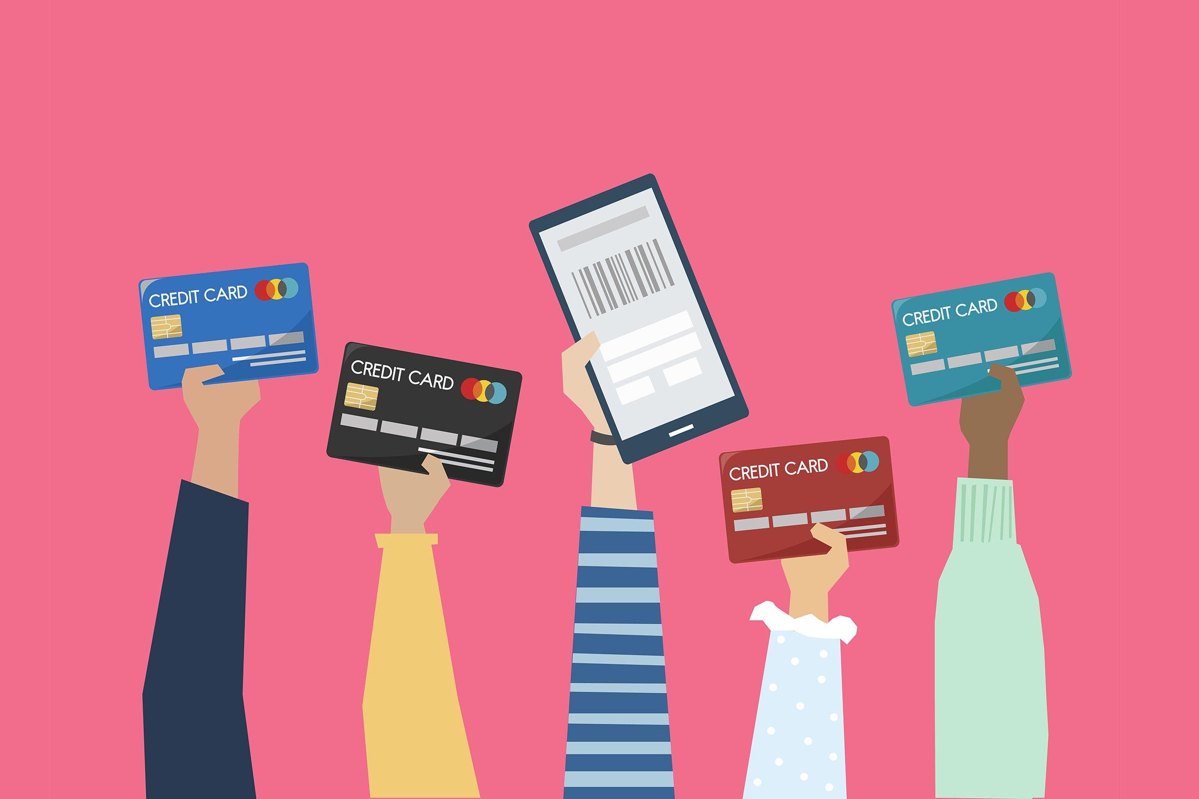 Рейтинг платежных агрегаторов для интернет-магазина